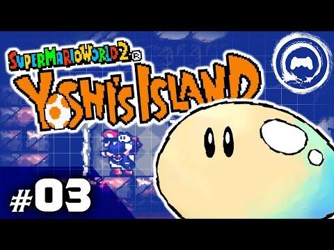 Yoshi's Island Part 3 | TFS Gaming