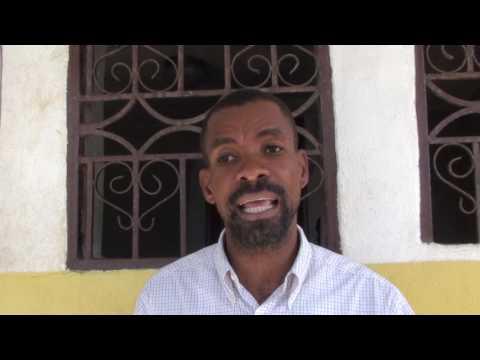 BESOIN URGENT DE NOURRITURE POUR LES ABRICOTS, HAITI