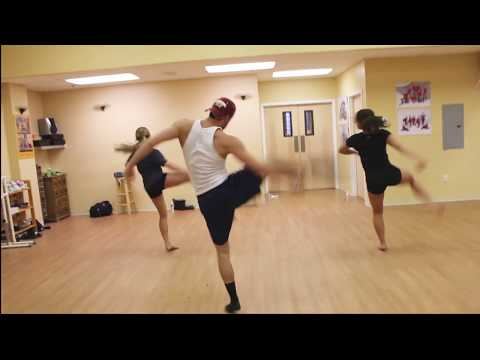 """""""Praying"""" by Kesha - Zach Galasso Choreography"""