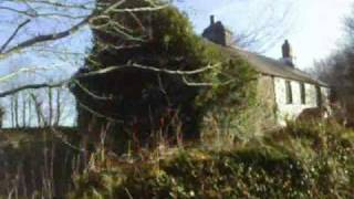 Cycling Cornwall. Over Bodmin Moor to Jamaica Inn. Part 1.