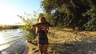 Рыбалка с Ле ловля карася карпа