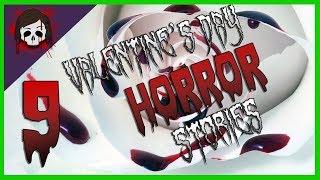 9 Short Valentine's Day Horror Stories (Ft. Spooky Boo & Horror Retrospective)