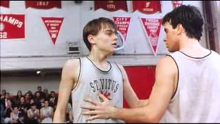 The basketball diaries - riders on the storm