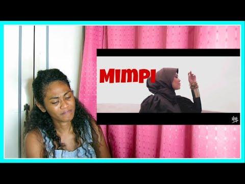 Liza Hanim - Mimpi  | Reaction