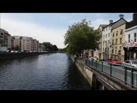 Cork, Ireland 2017