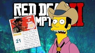 🐴 RED DEAD REDEMPTION II : La DÉCEPTION de l'année ? | Gameplay FR