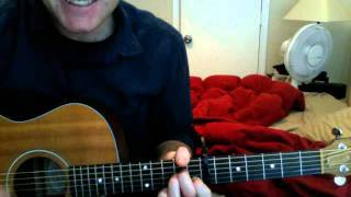 "Dave Matthews Band ""Stay or Leave"" (Cover)"