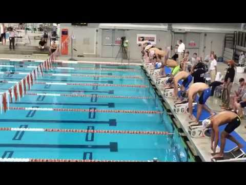 Michael Phelps Vs. Joseph Schooling