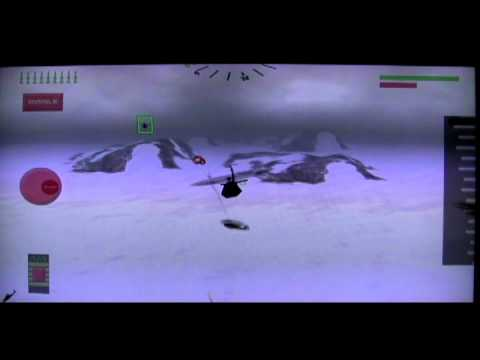 Stealth Chopper 3D Android Game