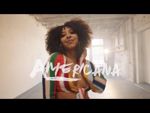 Oriri - Americana (Official Video)#oririmusic #americana #afrobeat #dance