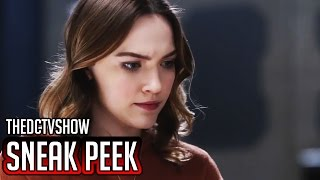The Flash 3x16 Sneak Peek #2