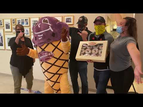 Help Us Name Graeter's New Mascot!
