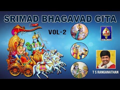 Chapter 6 | Dhyana Yogam  | Srimad Bhagavad Gita | By T S Ranganathan