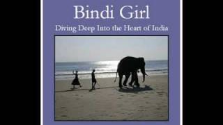 Bindi Girl: Diving Deep Into the Heart of India BOOK TRAILER
