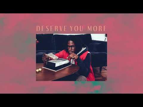 "Daniel Caesar X D'Angelo Type Beat 2018 – ""Deserve You More"" | RnB/Soul Instrumental 2018"