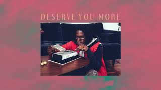 "Daniel Caesar X D'Angelo Type Beat 2018 - ""Deserve You More"" 
