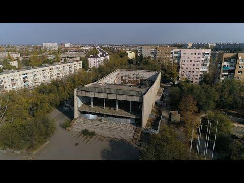 |«Юбилейный» — гордость и позор Красноармейского района Волгограда V1.RU