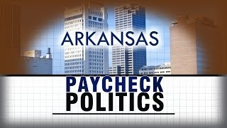 Ark. Republicans fall in line to support minimum wage hike
