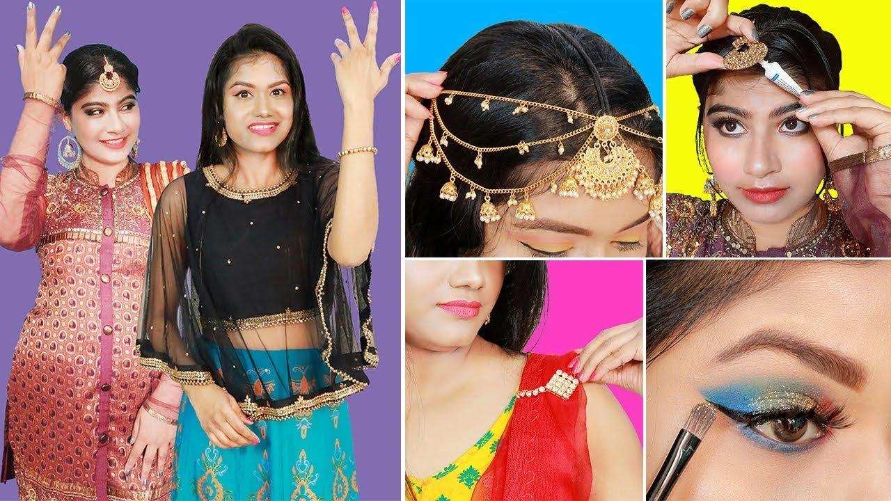 বিয়ের মরসুমের ৫ টি অসাধারণ Wedding Hacks যা প্রত্যেকটি মেয়ে ও টিনএজারদের অবশ্যই জানা উচিত