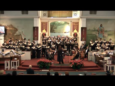 64th Annual Rendition Of G.F. Handel