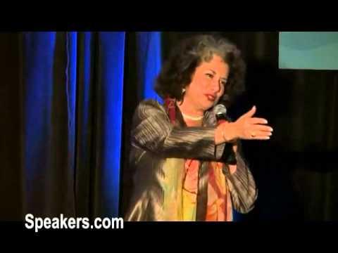 Gina Barreca Humorist