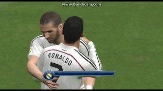 PREDIKSI EL CLASICO Real Madrid VS Barcelona