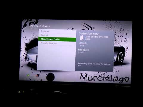 How to fix Xbox 360 freezing problems an easy way.