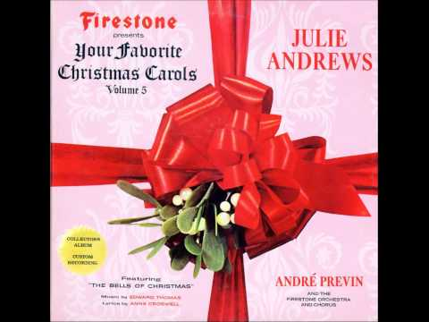 Firestone Presents Your Favorite Christmas Carols, Volume 5