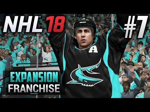 NHL 18 Expansion Franchise | Quebec Dorsals | EP7 | CAN WE PERFORM AN EPIC COMEBACK? (S1G50)