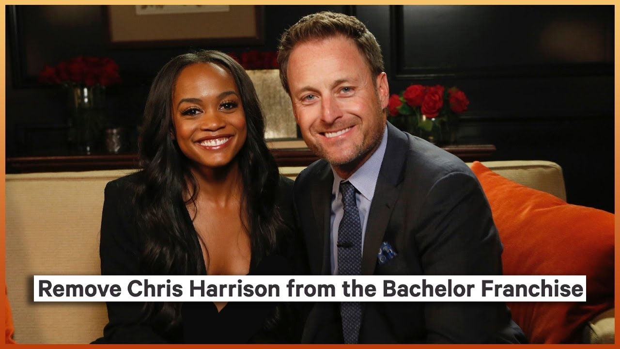 Chris Harrison Apologizes Over Interview on Rachael Kirkconnell's ...