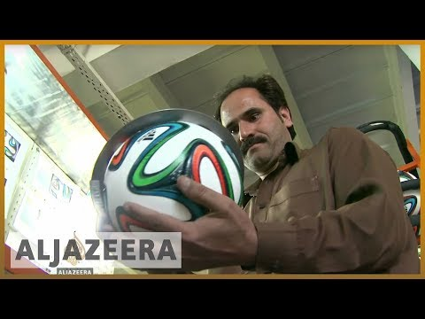 How Pakistan made the World Cup shine