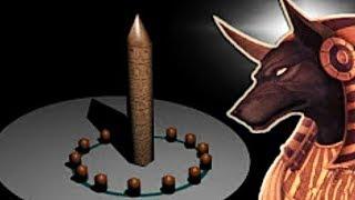 Das Große Geheimnis der Obelisken, das NIEMAND Kennt