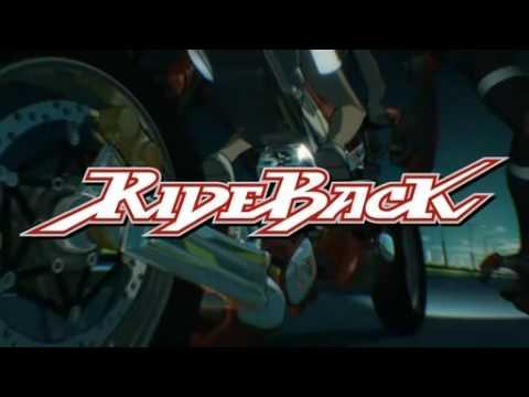 RIDEBACK REMIX  -ライドバック リミックス-