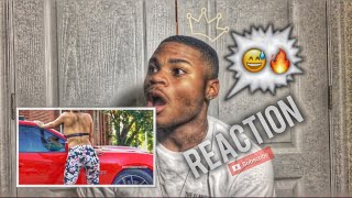 """SHAWTY HAD CAKE🎂 ?!! 