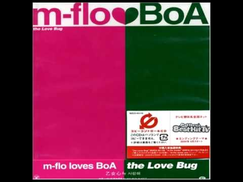 mflo boa : the love bug