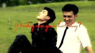 Yuan Zong & Xia Yao | if today was your last day | [Advance Bravely: Music Video]