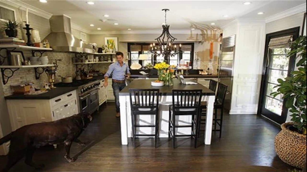 Bon Jeff Lewis Kitchen Designs