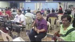 Download Hindi Video Songs - Falguni Pathak making Sultan Dance on Dandiya Beats
