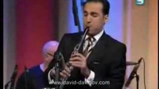 David Davidov - Давид Давыдов klarnet