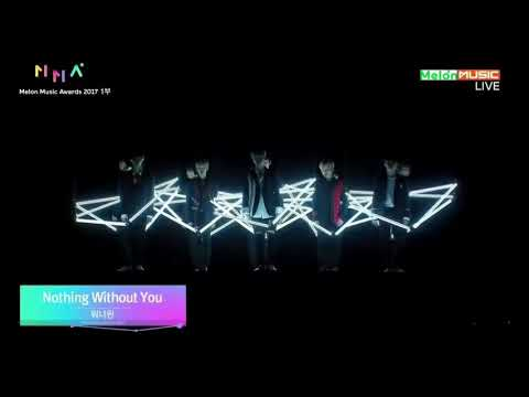 Free Download 워너원 (wanna One) - Nothing Without You (intro) 교차편집 (stage Mix) Mp3 dan Mp4