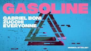Baixar Gabriel Boni, Zucchi & Everyonne - Gasoline