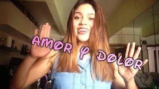 Video Star! Amor y dolor - Carlos Baute ft Alexis & Fido