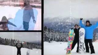 myCream - Mark & Kerry's Powder Holiday Thumbnail