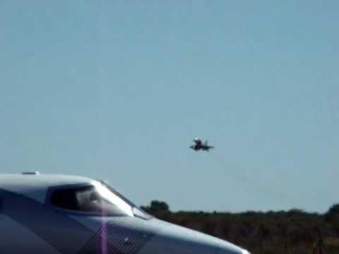 Dos A4 en aeropuerto de San Luis (SAOU/LUQ)