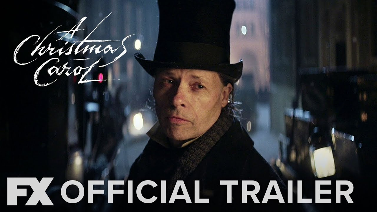 A Christmas Carol 2020 Trailer FX's A Christmas Carol | Official Trailer [HD] | FX   YouTube