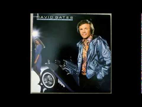 DAVID GATES (BREAD)_Falling In Love Again_4º ALBUM SOLO