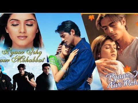 Film India Pyar Ishq Aur Mohabbat 2001 Bahasa Indonesia