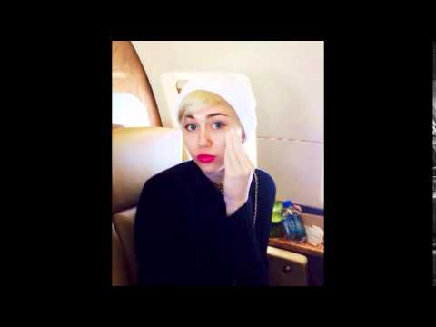 Miley Cyrus new pictures 2014
