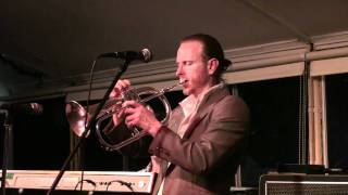 Sunny (Bobby Hebb) - Shannon Marshall & The Souls Almighty ... Live at the BJC