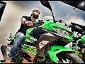 Kawasaki Ninja 400 Launch | Anzen Kawasaki Mumbai